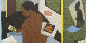 """Asia Society Museum, New York presents """"Lucid Dreams and Distant Visions: South Asian Art in Diaspora"""""""