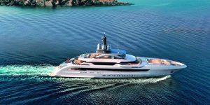 How to buy art for your Megayacht: Interview with Jean-David Malat on purchasing artwork
