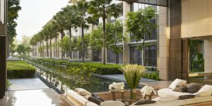 "Luxury freehold condominium ""Baan Mai Khao"" in Phuket, Thailand"