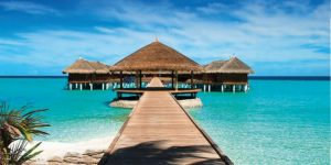 Maldives, holiday island destination, sees healthy growth in real-estate market
