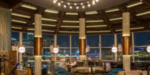Jazz bars in Singapore: Luxe lounges for chilling out over live jazz performances and great drinks