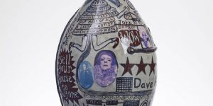 Serpentine Galleries presents 'The Most Popular Art Exhibition Ever!' by Grayson Perry in London