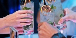 Events in Singapore: Workshops and bar tours descend upon Beach Road for the Singapore Cocktail Festival 2017