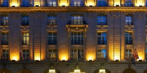 Conde Nast Traveler announces Best Hotel Openings 2017 from Hotel Saint-Marc, Paris to the Beekman Hotel, New York