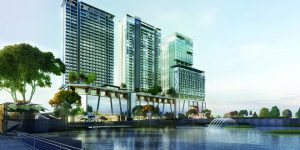 Shama Medini serviced apartments in Iskandar joins Malaysia's growing luxury real estate