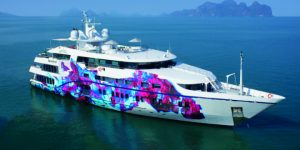 "Asia-Pacific ""Next Big Thing"" For the Superyacht Industry"