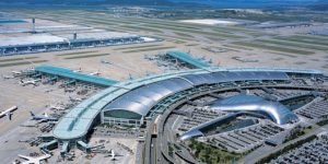 Asian airports are the world's best… again