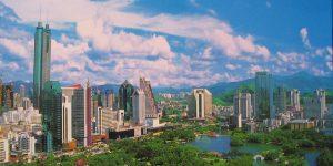 Mandarin Oriental to open luxury hotel in Shenzhen