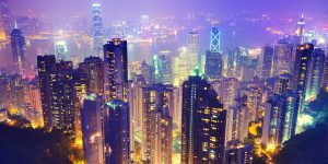 Hong Kong is Most Visited City in the World