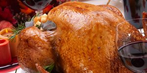 New York Steakhouse Offers $50,000 Thanksgiving Meal