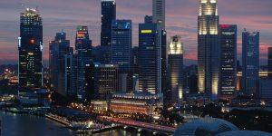 Singapore becomes a superyacht hub