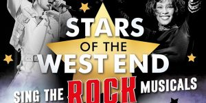 Stars of the West End to Perform Hit Songs by Queen, Whitney Houston & More