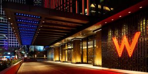 W Hotels to Double Asian Portfolio