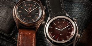 An Interview With Zelos Watches: Homegrown Horologe