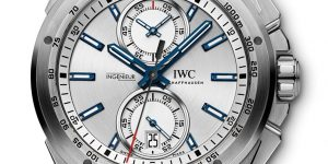 IWC: Drivers and Ingenieurs