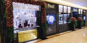 Piaget Rose Day 2014: In Full Bloom