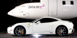 Zetta Jet files Chapter 11 bankruptcy but Still Operational