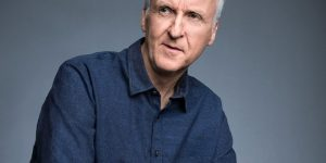 Rolex Master of Cinema James Cameron on Unlimited Potential and Infinite Possibilities